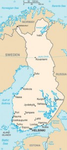 Finland_geography
