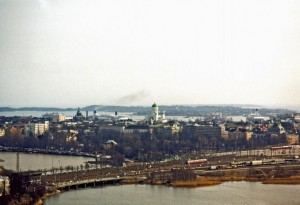 Finland_largest city