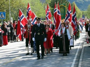 Norway_ethnicity
