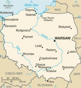 Poland_geography