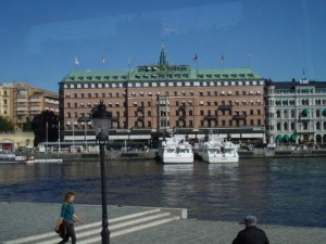 Sweden_largest city