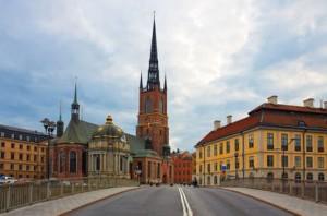 Sweden_religion