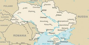 Ukraine_geography