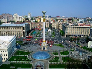 Ukraine_largest city