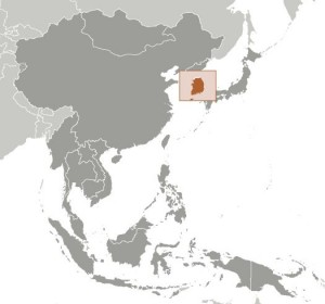 south_korea_map