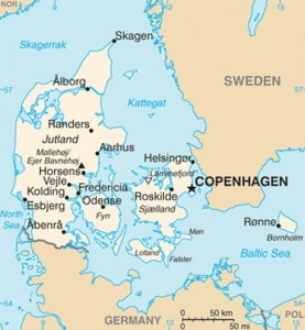 Denmark_geography