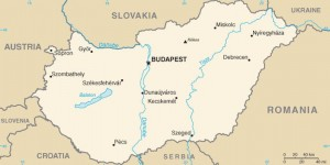 Hungary_geography
