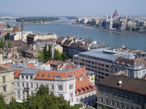 Hungary_largest city