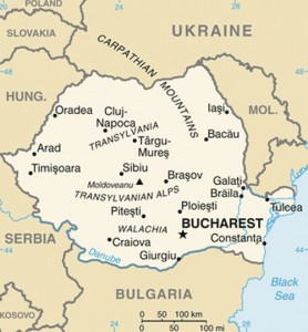 Romania_geography