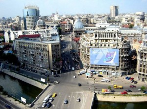 Romania_largest city