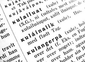 greenland_language