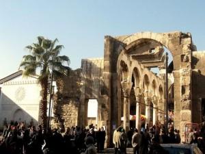 Syria_largest city