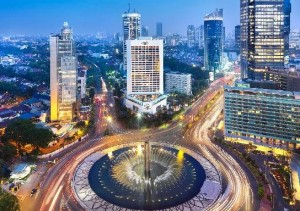Indonesia_largest city