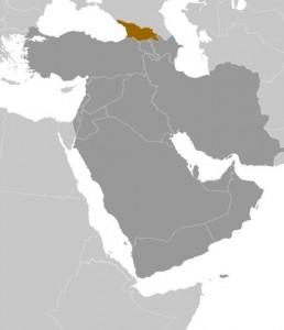 Georgia_map
