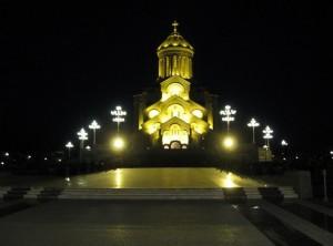 Georgia_religion