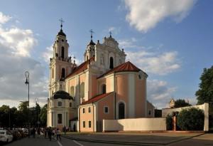 Lithuania_religion
