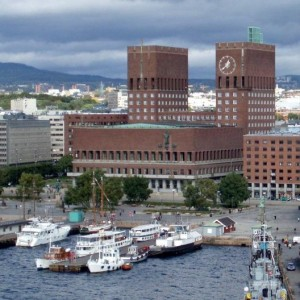 Norway_largest city