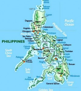 Philippines_geography