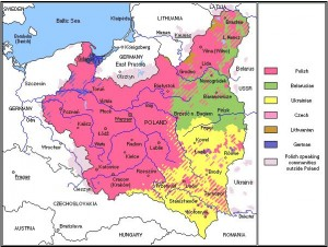 Poland_ethnicity