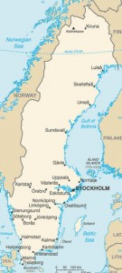 Sweden_geography