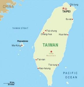 Taiwan_geography