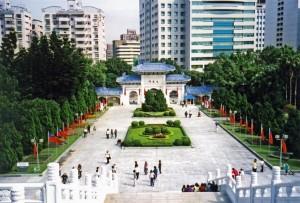 Taiwan_population