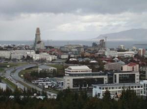Iceland_largest city