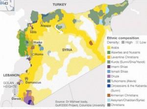 Syria_Ethnicity
