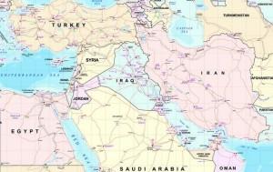 Syria_geography