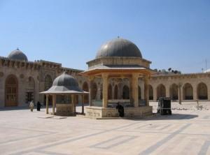 Syria_religion