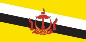 Brunei_flag