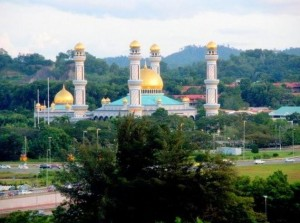 Brunei_religion 2